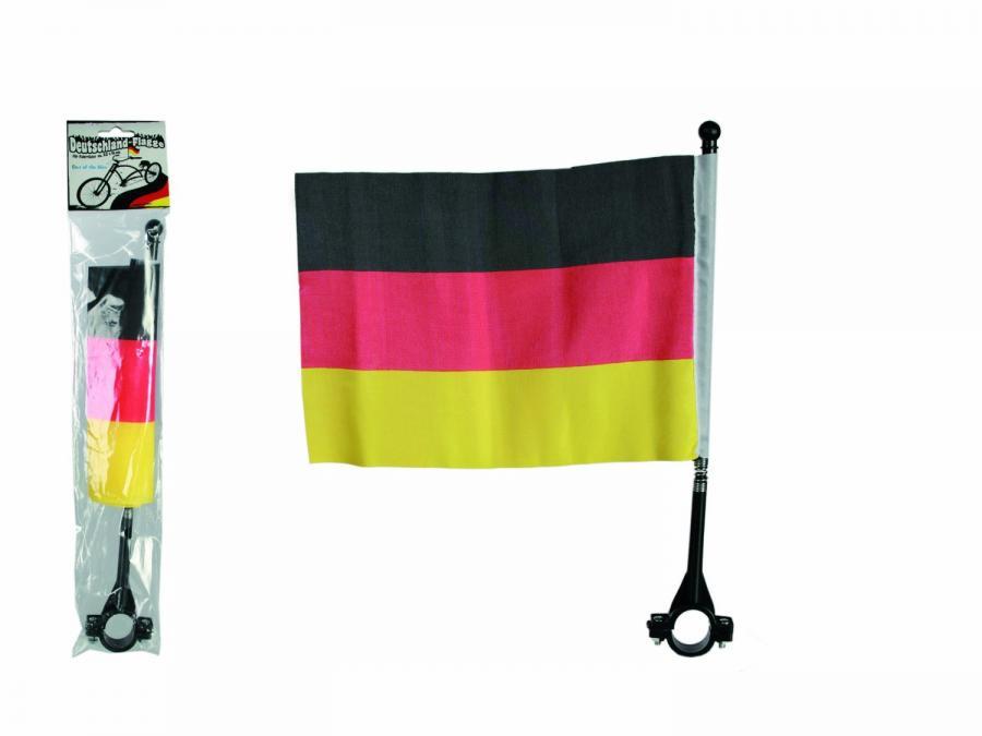 Fahne Für Fahrrad